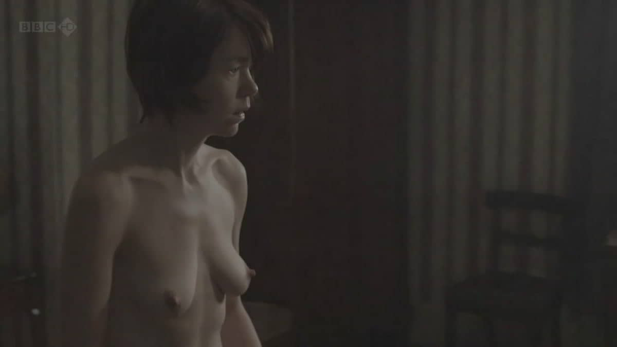 Nude claire foy Claire Foy